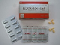 Ecogyn 150 (Roxythromycin 150mg film coated tabletes)