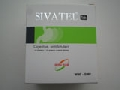 Sivatel (Pancreatin + Simethicon enteric-coated tablets)