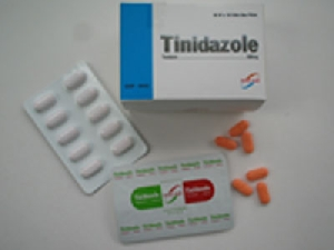 Tinidazole Dosage For Dogs